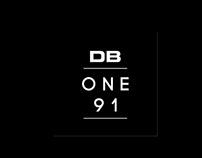 DB One 91