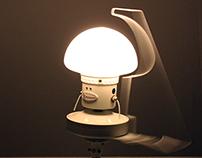 360 lamp