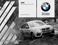 BMW EXPLORER