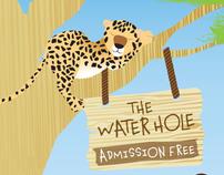 At the Waterhole