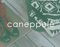 CANEPPELE - Web Site