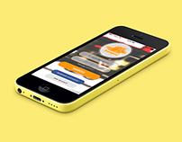 Kangou iOS App