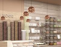 AR-KOFE store (Ar-Cafe)