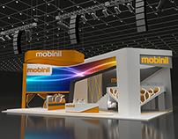 Mobinil Ict 2014