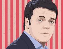 Political People / Matteo Renzi