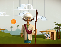 World Bank - Animation Mawwal