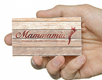 Tarjeta MammaMia