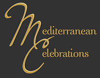 Logo Mediterranean Celebrations