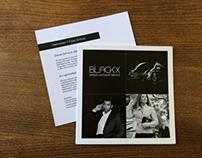 BLACKX Unique Limousine Service