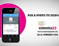 Comunica2 2014
