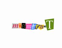 Logo Muestra-T