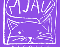 Mjau! Records Music Label