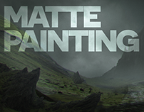Matte Painting projects