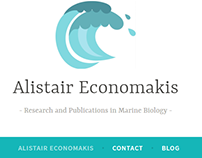 Alistair Economakis - WordPress blog