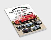 JDM Project Midlands