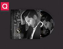 CD, Branding Luis Alberto Varez