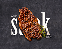 Ponderosa steakhouse EGYPT