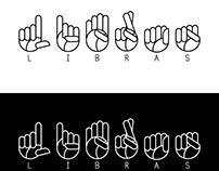 Tipografia - Libras Nilo