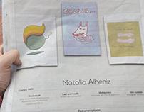 Prentsa - Prensa - Press