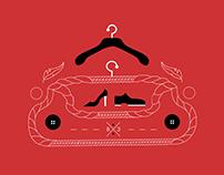 Branding // Fashion Industry