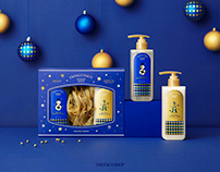 THEFACESHOP Holiday Edition 2019_TWINKLE PARTY