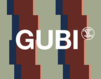 GUBI at ICFF, NYC