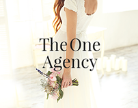 TheOne Agency | Wedding website