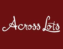 Across Lots | Millinery & Boutique