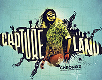 Chronixx: Capture Land
