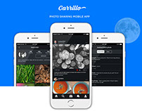 Carrillo Mobile App