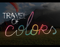 Travel of Colors