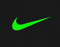 Nike x Ash   Air Force conception