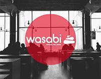 Branding / Wasabi / Simulation