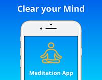 ClearMind App
