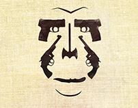 Kurangu Bommai movie posters