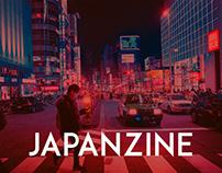 JAPANZINE MAGAZINE