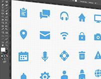 Tiny Icons (Free)