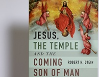 Jesus, The Temple and the Coming Son of Man Book Covert