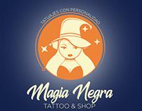 Magia Negra Tattoo & Shop