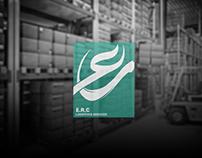 E.R.C logo