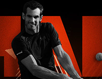 HEAD RACQUET SPORTS – RADICAL Product Campaign