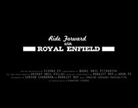 Royal Enfield Short Movie 2015