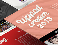WPPED Cream Awards