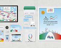 Summer event - Bicicleteada en BsAs