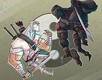 G.I. Joe Ninjas