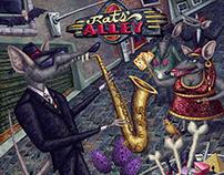 Rats' Alley