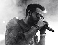 Mustafa Zahid Concert