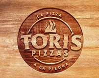 Toris Pizza