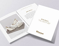 The Wedding Collection. Dune London