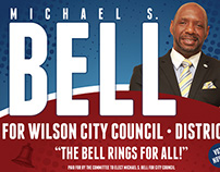 Bell for City Council